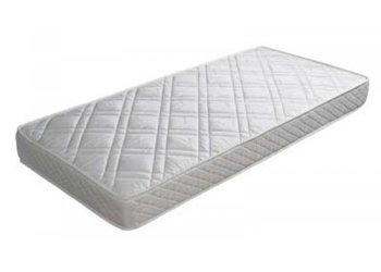 Pocketveer matras 1 persoons