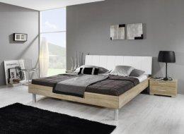 Bed 120 Cm Twijfelaar.Bed 120x200 Cm Gratis Bezorging Slaapkamerweb