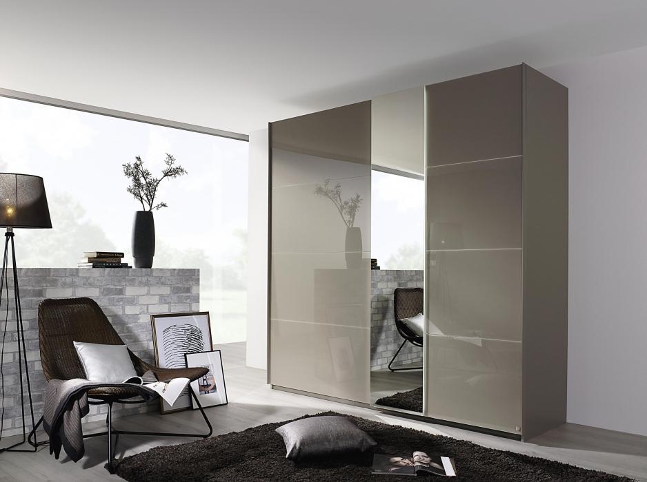 Betere Moderne kledingkast | Zweefdeurkast | Slaapkamerweb TZ-67