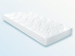 Hard matras meer dan genoeg keus bij slaapkamerweb