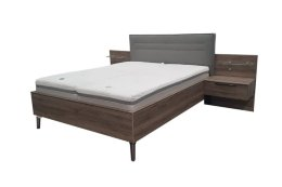 Showroommodel bed Premium Dallas