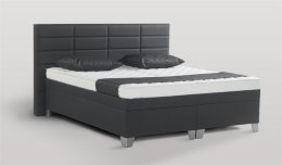 Softline waterbed Luxury antraciet