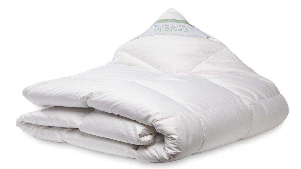 100% ganzendons 4 seizoenen dekbed slaapkamerweb