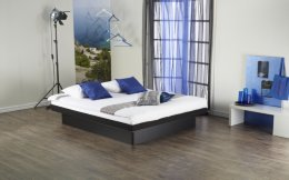 Easy inbouw waterbed met Softside