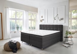 Cambridge boxspring