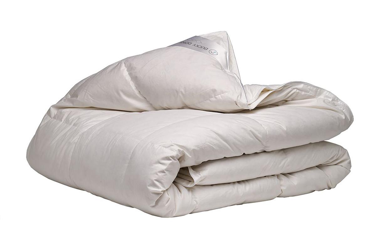 Goedkoop seizoenen donzen dekbed slaapkamerweb