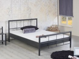 Modern metalen bed Alea