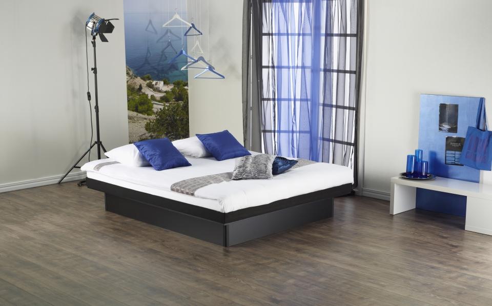 Bedombouw Voor Waterbed.Softside Inbouw Waterbed Easy