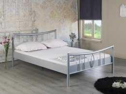 Mooi metalen bed