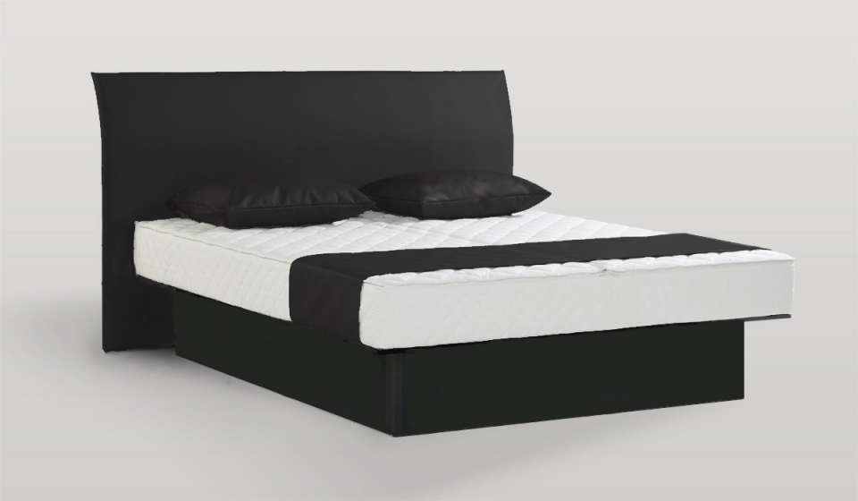 Softside waterbed Sparkle