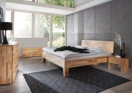 Verbazingwekkend Bed 160x220 cm | Extra lang tweepersoonsbed | Slaapkamerweb RP-87