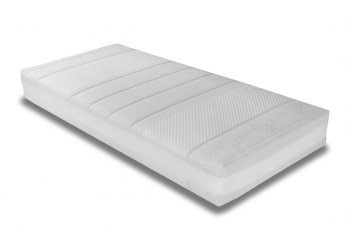 Luxe pocketveer matras