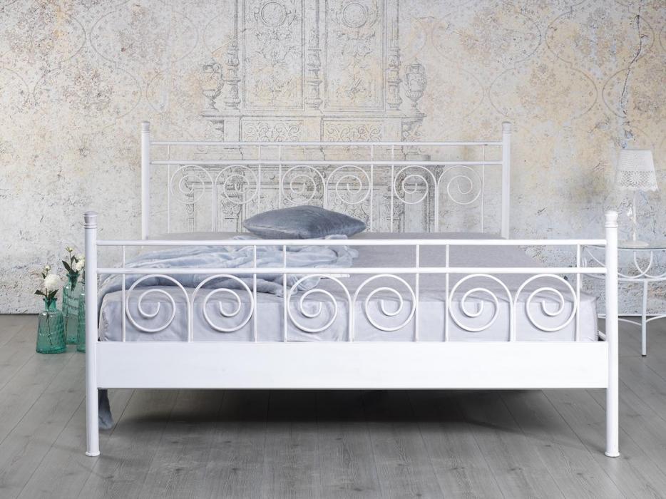 Bed Twijfelaar Wit.Twijfelaar Bed Wit Best Ikea Nordli Bedframe Met Opberglades Lades