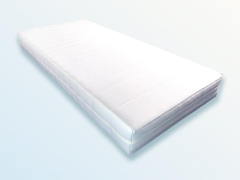 Stevig pocketveer matras pocketveer matras kopen tegen actie prijzen