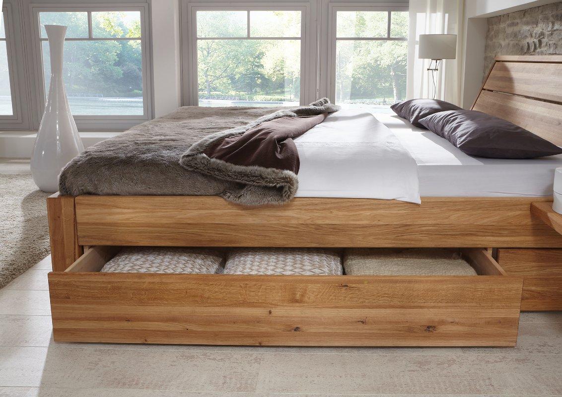 Ongekend Tweepersoons houten bed | Kopenhagen | Slaapkamerweb GT-68