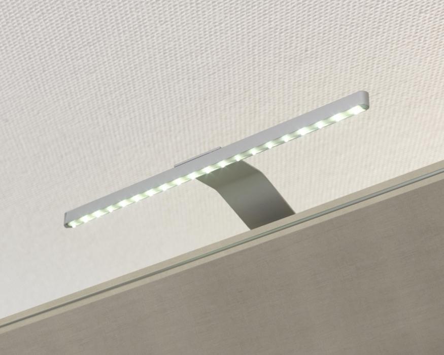 Wonderbaar Verlichting kledingkast LED Emma | subtiel & stijlvol CL-34