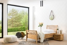 Bed 120x200 Compleet.Bed 120x200 Cm Gratis Bezorging Slaapkamerweb
